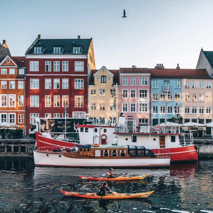 How to register your new business in Denmark 🇩🇰